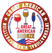 Great American international wine competition 2017
