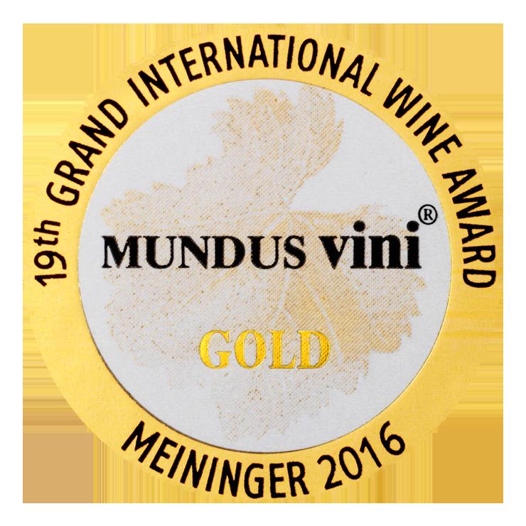Medaila_Mundus vini_zlata2016