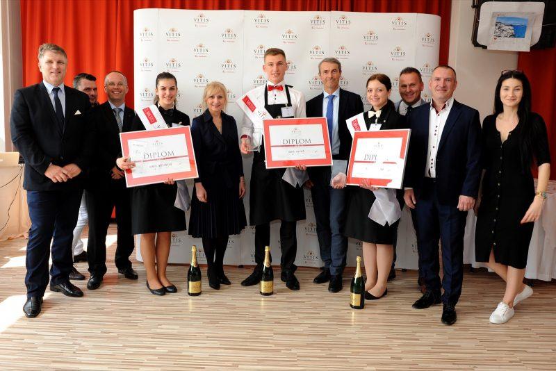 Vitis Trophée Junior 2019